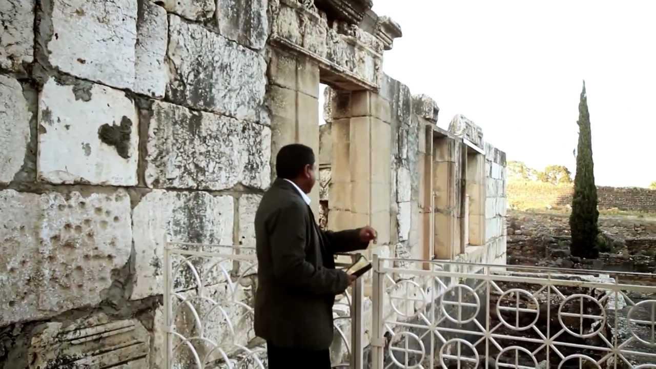 A Última Esperança, com Pr. Luís Gonçalves da Igreja Adventista