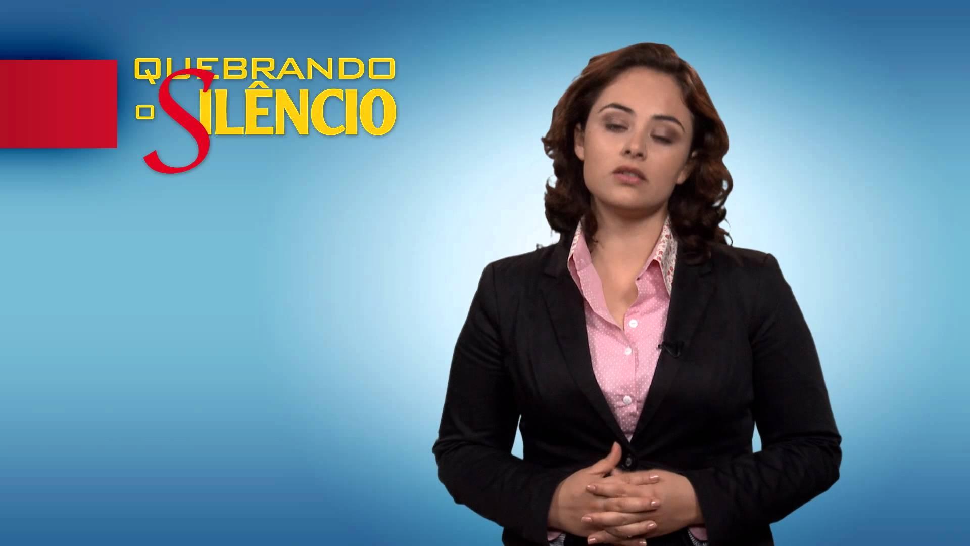 Fabiana Bertotti (Abuso) – Quebrando o Silêncio da Igreja Adventista