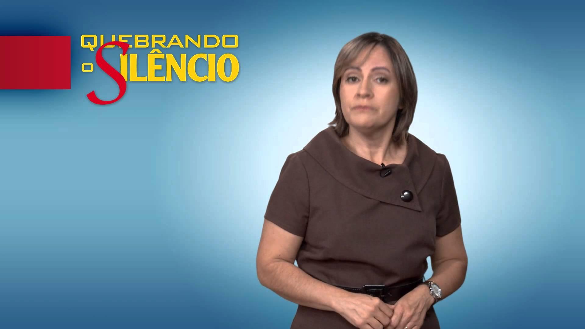Marcia Ebinger (Bullying) – Quebrando o Silêncio da Igreja Adventista