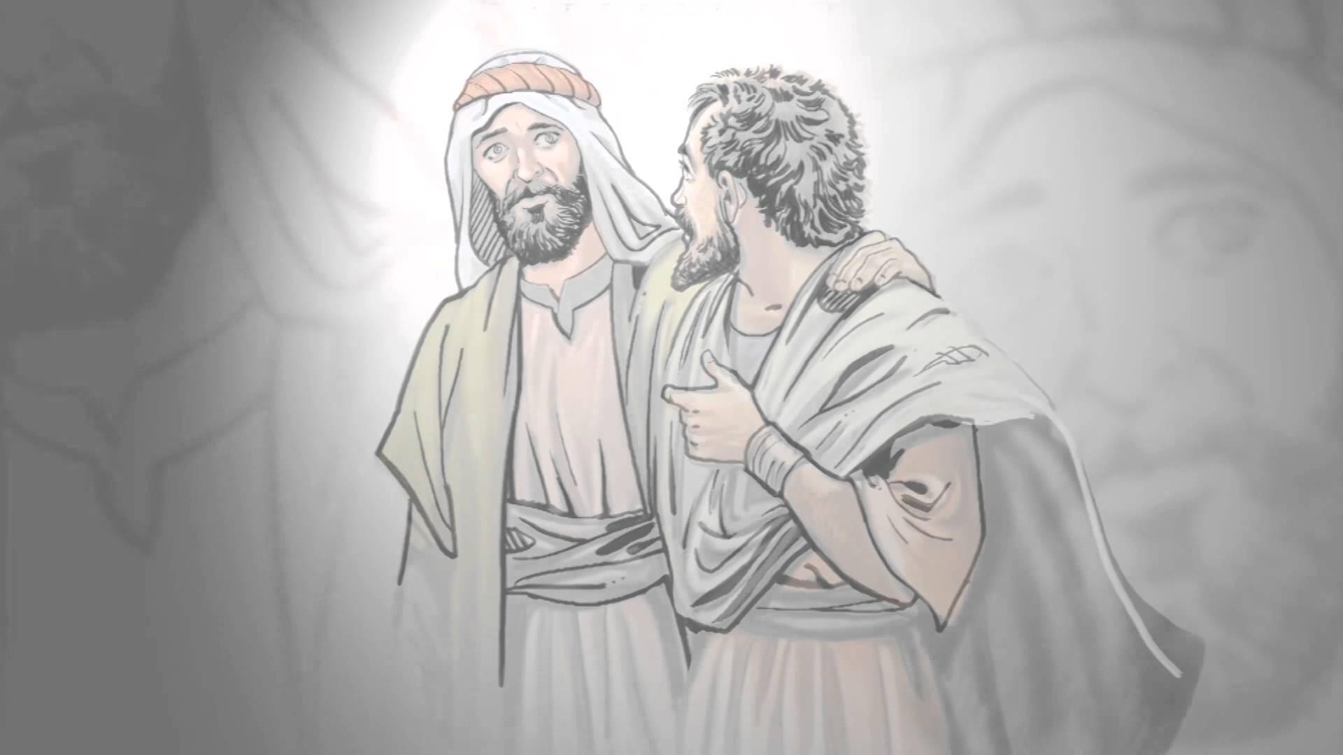 Vinheta #8 A Esperança dos Discípulos – Semana Santa 2013 da Igreja Adventista
