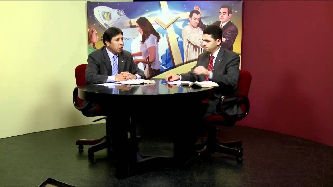 Esboço da Lição #08 – Preparação para evangelizar e testemunhar