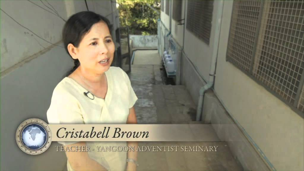 #6 – Adventist Mission – 2012