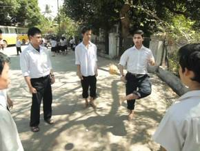 #3 – Adventist Mission – 2012