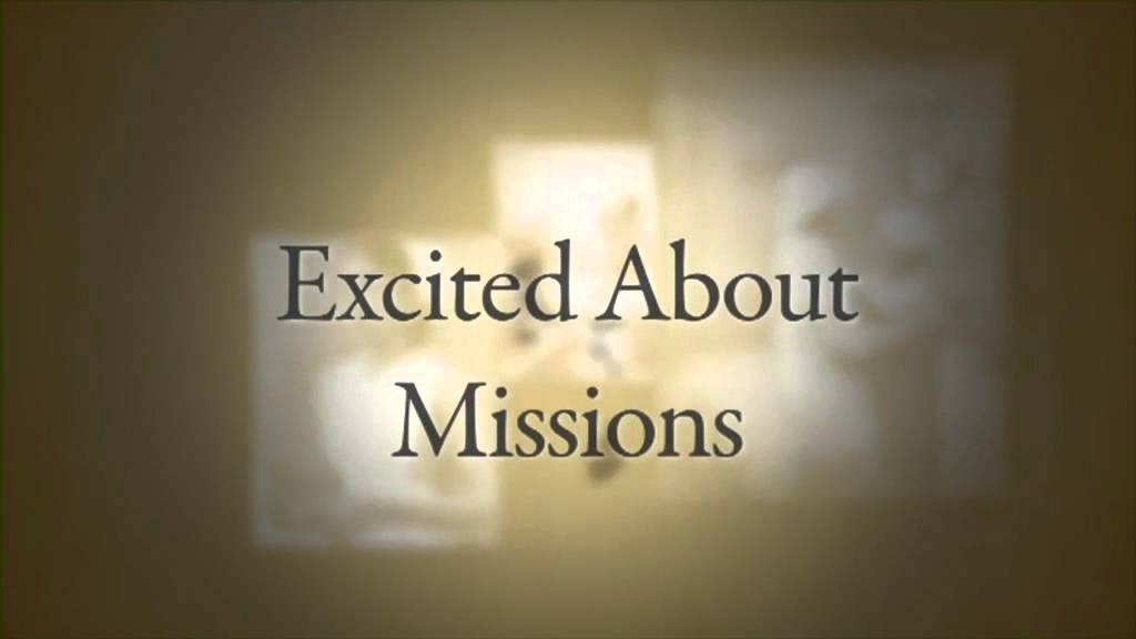 #8 – Adventist Mission – 2012