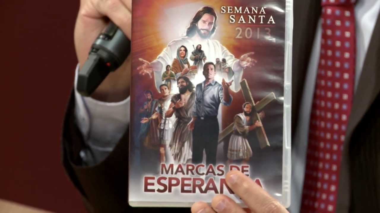 Capacitação para a Semana Santa 2013 – Igreja Adventista