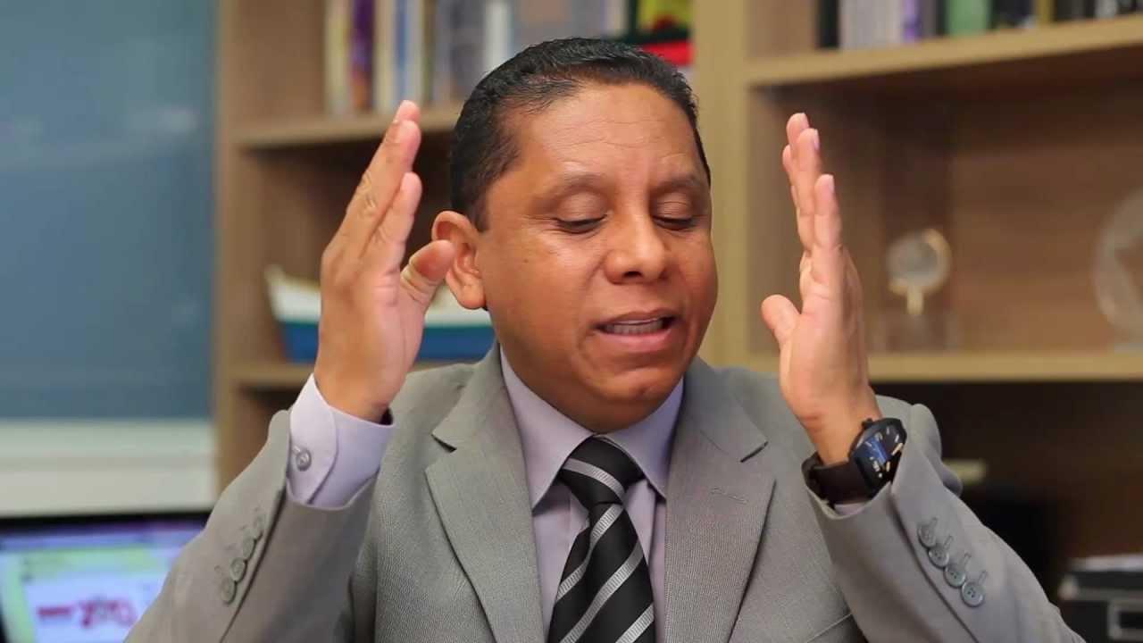 Mensagem do Pr. Luís Gonçalves para Evangelistas da Igreja Adventista