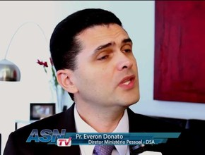 Notícias Adventistas – Amigos de Esperança e Semana Santa 2013