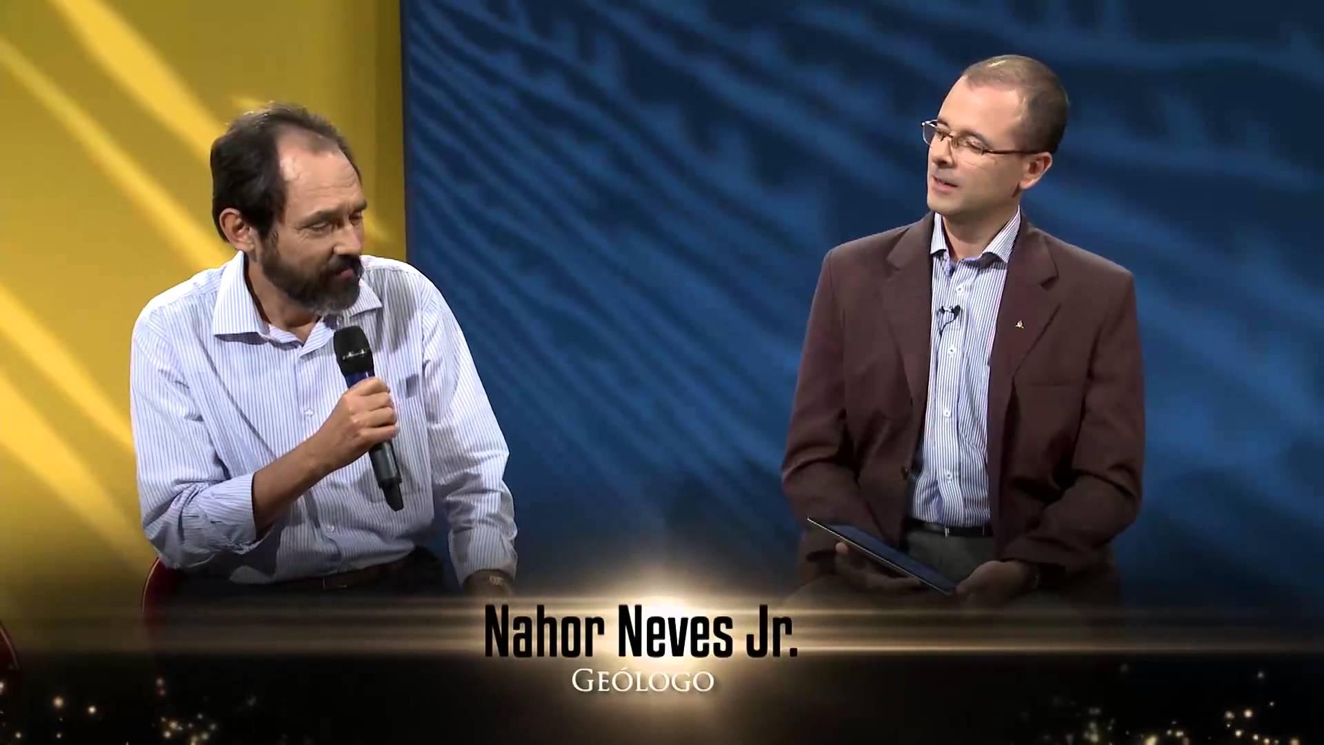 Em busca das #Origens – Criação ou Evolução? | Igreja Adventista