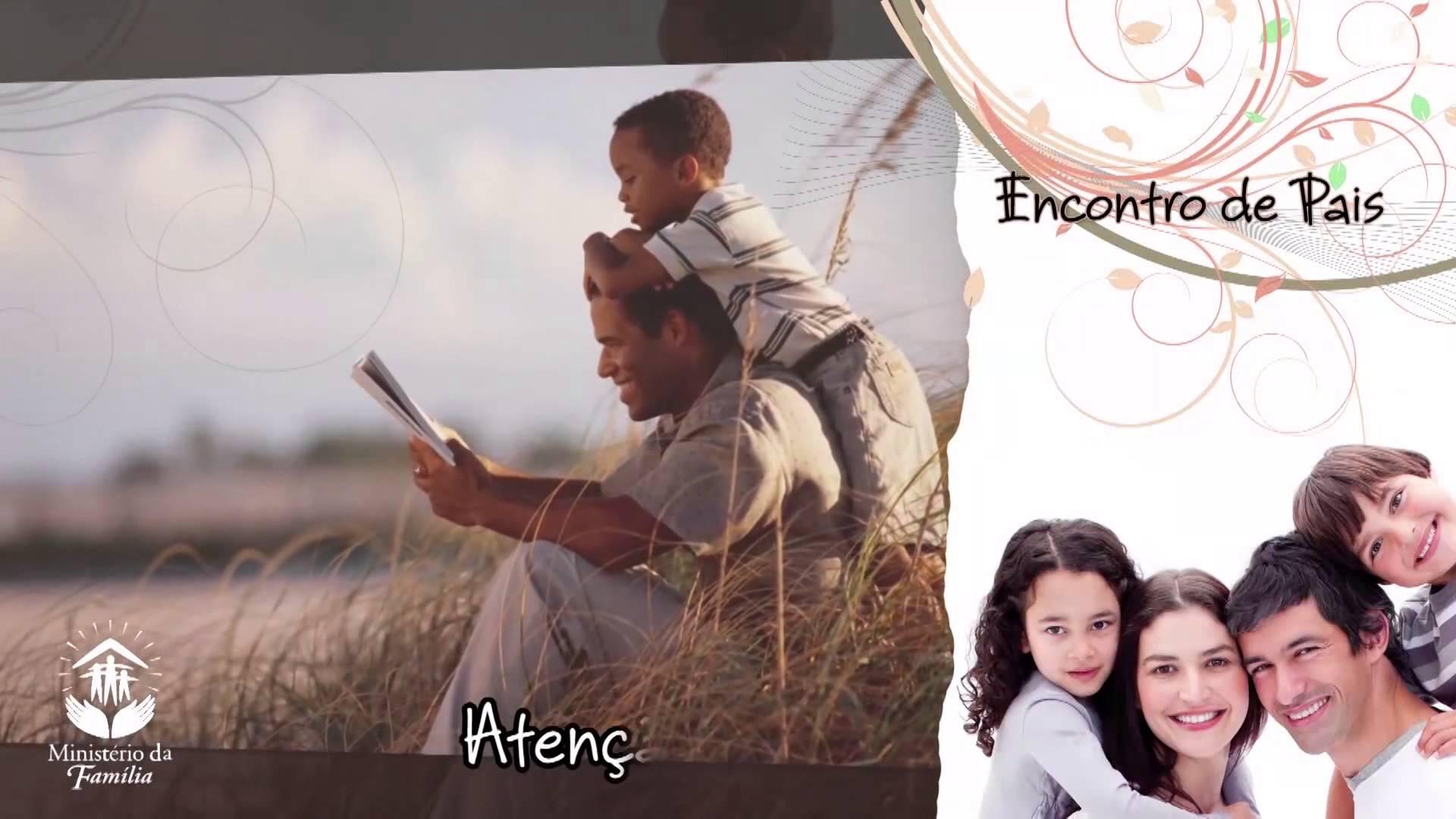 Trailer: Encontro de Pais 2013 da Igreja Adventista