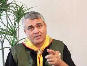 Desbravadores: Mês da Oração   Pr. Udolcy