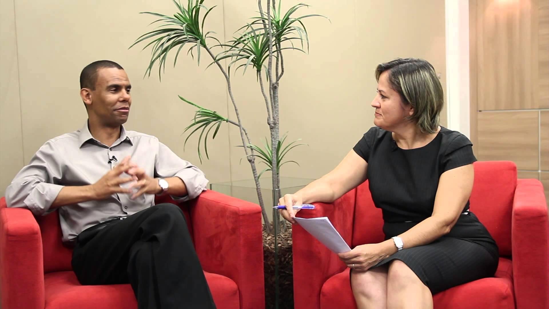 Prof. Rodrigo Silva – #Origens – Igreja Adventista