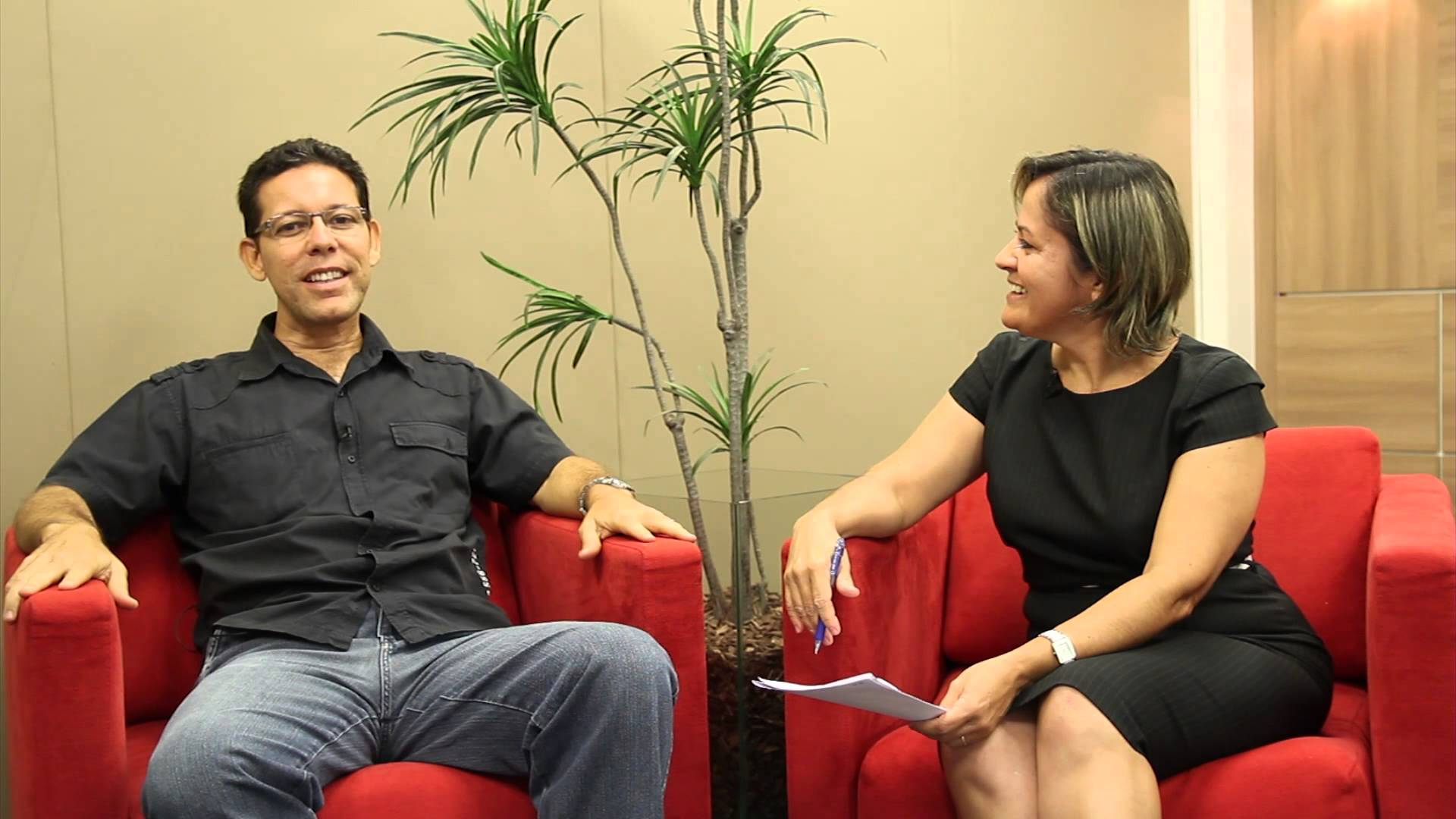 Prof. Wellington Silva – #Origens – Igreja Adventista