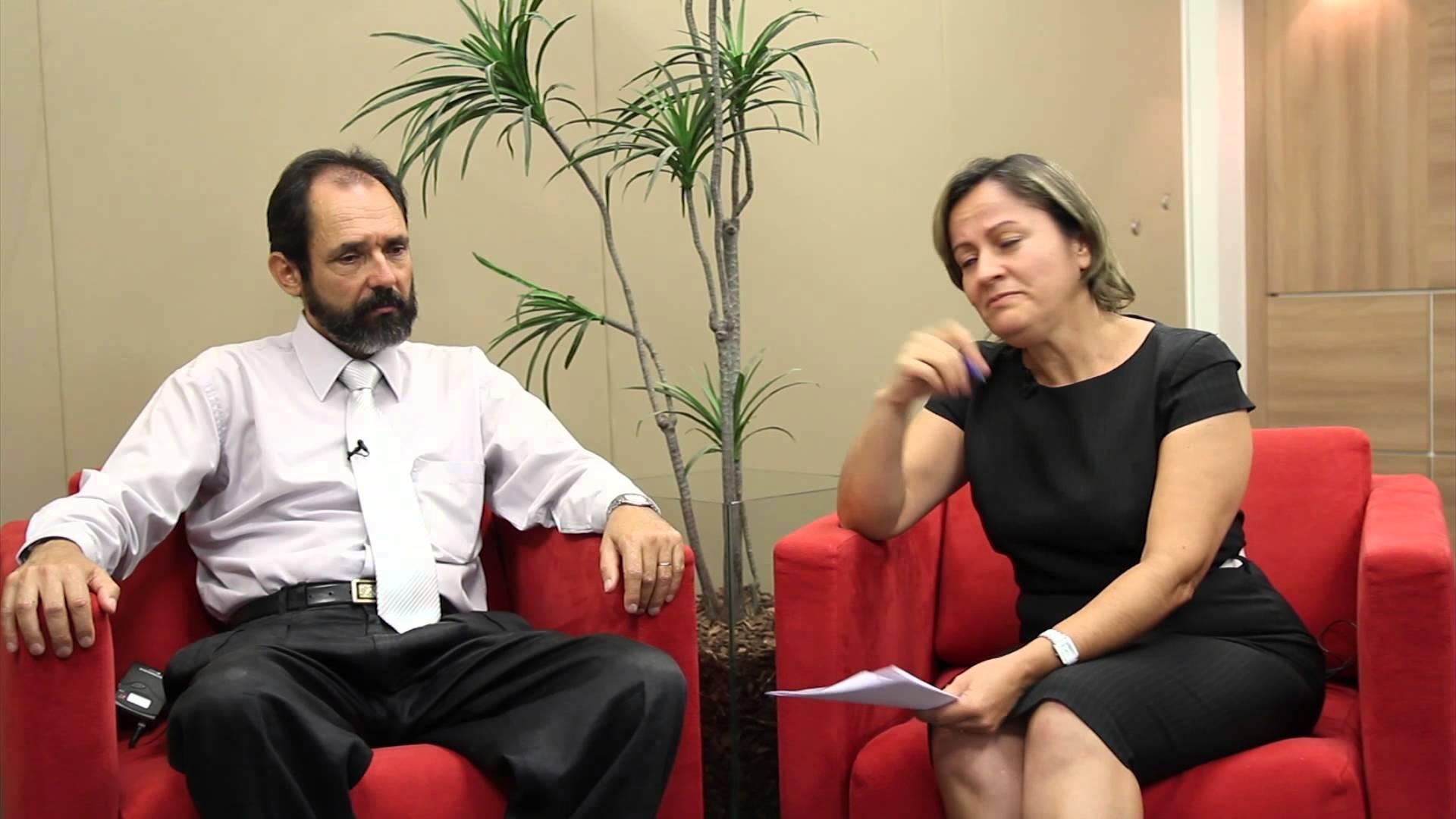 Bate papo com o Prof. Dr. Nahor Neves – Igreja Adventista