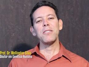 Em busca das #Origens – Wellington Silva