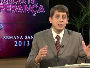 Sermão  #7 A Sensibilidade do Centurião – Semana Santa 2013 da Igreja Adventista