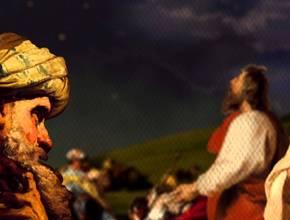 História do Nascimento de Jesus – Feliz Natal