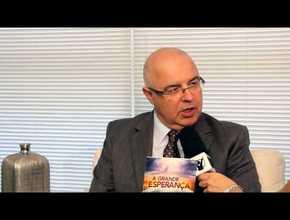 Notícias Adventistas – Impacto Esperança – Almir Marroni