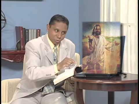 O Grande Conflito | 15# O fechamento da porta da graça – Igreja Adventista