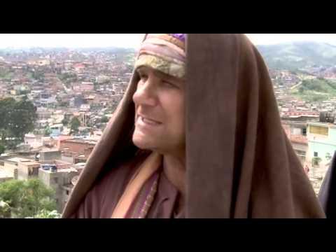 Documentário – Plantio de Igrejas