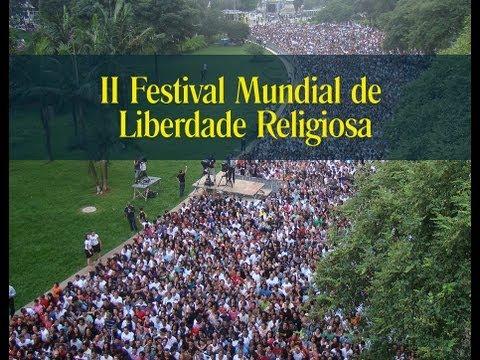 II Festival Mundial de Liberdade Religosa da Igreja Adventista