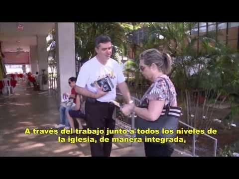 Institucional de Evangelismo da Igreja Adventista na América do Sul