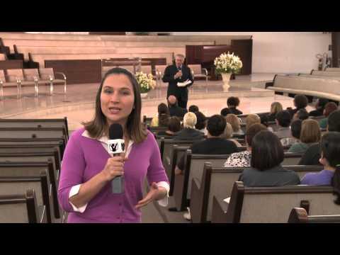 Matéria – Benefícios da Oração