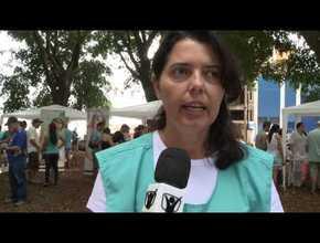 Matéria – I Expo Saúde em Artur Nogueira