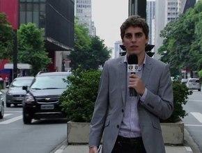 Impacto São Paulo – 2012