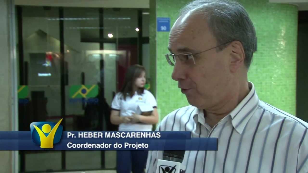 Igreja Adventista ocupa Capela do Aeroporto de Guarulhos.