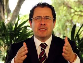 Missão Calebe 2013 – Mensagem pastor Areli Barbosa