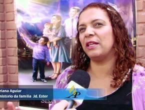 Semana Lar e Família 2012
