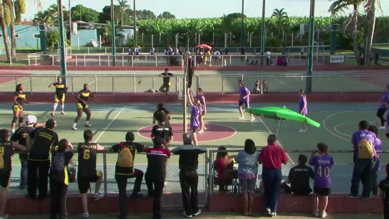 Adventure School Esportivo – 2012