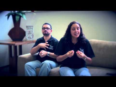 Missão Urbana – Jackeline e Elias Fernandes e o Ministério dos Surdos no Brasil