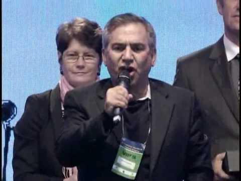 Parte 2 – II Festival Mundial de Liberdade Religiosa | Igreja Adventista
