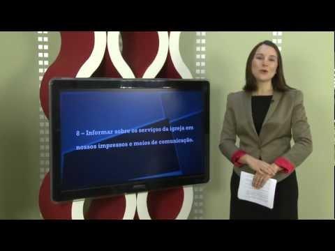 Relatório – Igreja Adventista no Estado de São Paulo – 2012