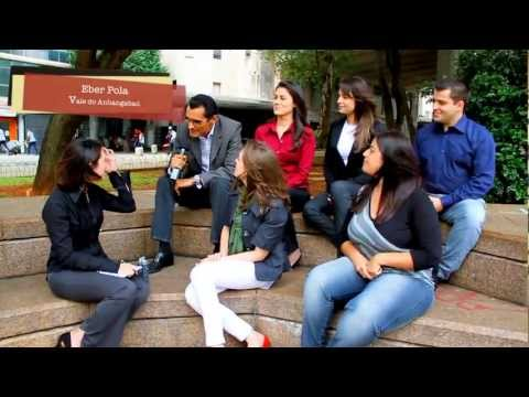 Reportagem Impacto Esperança UCB 2012