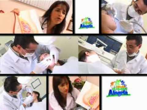 Sábado, Dia Mundial da Alegria – Médica e Dentista