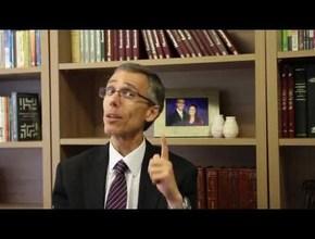 Twitcam com o Pr. Marcos Bomfim – Semana da Família | Igreja Adventista