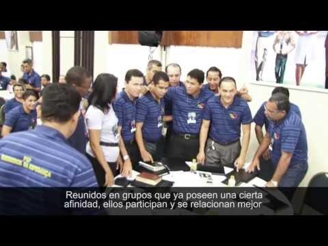 UNeB – IV Forum Pequenos Grupos – Pequenos Grupos Pastorais
