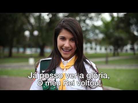 Videoclipe Grito da Vitória – VI Campori da UCB (oficial)