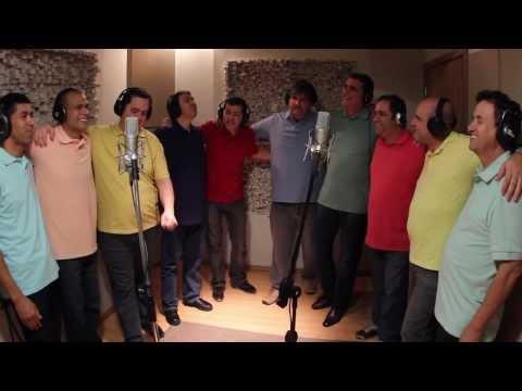 "Videoclipe ""Vamos juntos"" – VI Campori da UCB (oficial)"