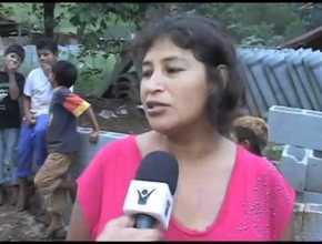 Adra ajuda índios da região do jaraguá