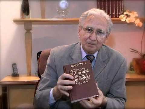 Pr. Sidionil Biazzi – Dia do espírito de profecia