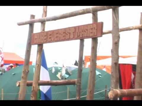 Campori 2010 Embaixadores da Esperança 3
