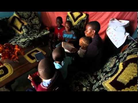 15/Jun. Informativo das Missões: História para as Crianças