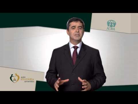 Apresentação da Video Aula Sobre Ação Solidária Adventita – ASA