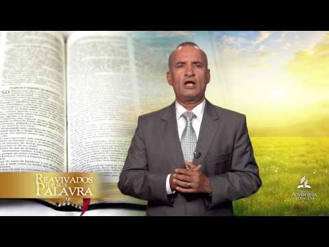 Esdras – RPSP – Plano de leitura da Bíblia da Igreja Adventista