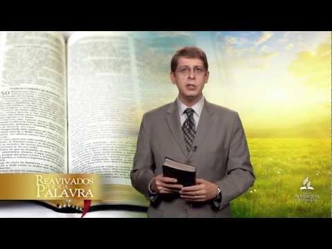I Crônicas – RPSP – Plano de leitura da Bíblia da Igreja Adventista