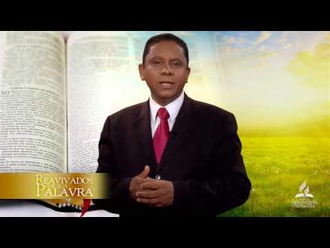 I Reis – RPSP – Plano de Leitura da Bíblia da Igreja Adventista