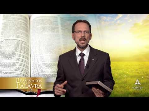 II Crônicas – RPSP – Plano de leitura da Bíblia da Igreja Adventista
